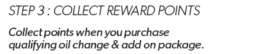 Collect Rewards Points Title